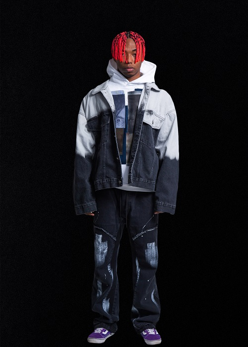 21/22FW Collection BROTHESHIP 1