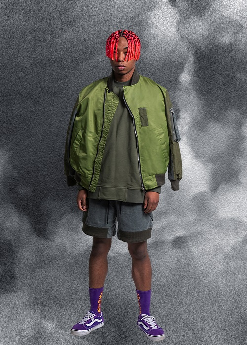 21/22FW Collection BROTHESHIP 23