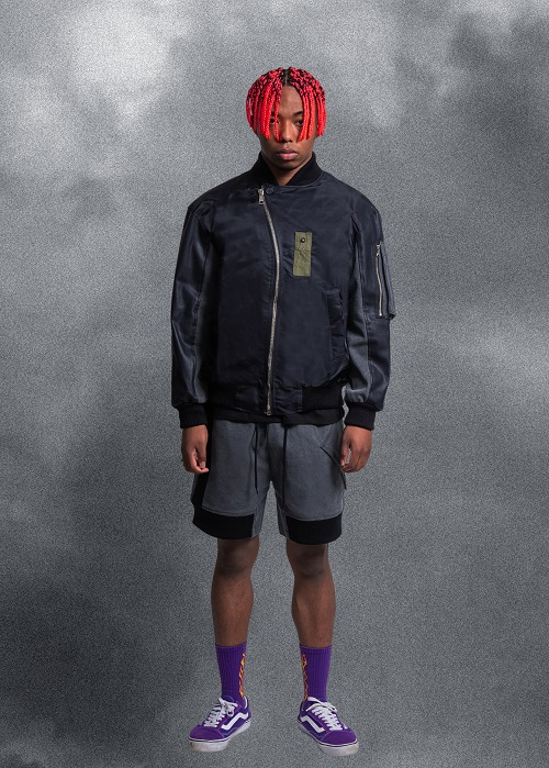 21/22FW Collection BROTHESHIP 28